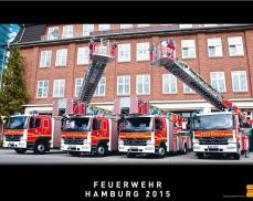 Feuerwehr Hamburg Kalender 2015