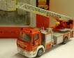 DLK Feuerwehr Hanau