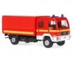 Set Feuerwehr Dortmund