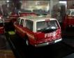 Amercom Fire Trucks, Ford Excursion FDNY