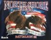 FDNY T-Shirt Battalion 22