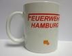 Kaffeebecher Hamburg MB Atego 1629 AF