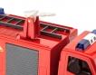 Fire Truck, Revell