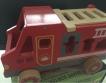 Holz Feuerwehr, Steckbox