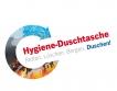 Hygiene-Duschtasche