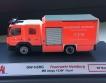 Feuerwehr Hamburg GW SEGH-1, BF 23, Handarbeitsmodell