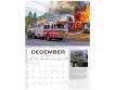 Fire Trucks in Action 2020 Kalender Feuerwehr